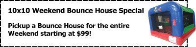 10x10 coupon michigan party rentals inflatables novi farmington hills bloomfield hills west bloomfield canton
