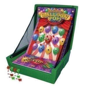 Carnival Games - Case
