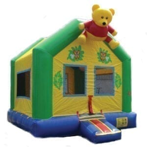 bear 13x13 bounce house inflatables party rentals michigan novi farmington hills bloomfield hills west bloomfield canton