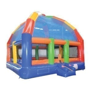 20'x20' Bounce Houses