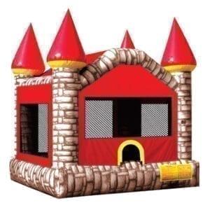15'x15' Bounce Houses