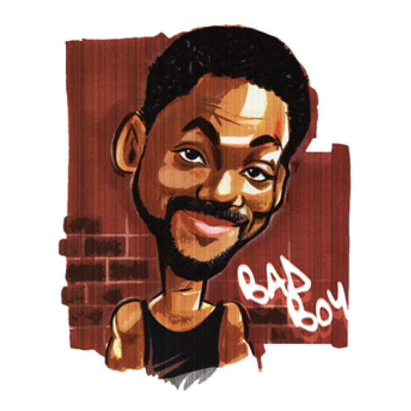 caricaturist in michigan kids entertainment party rentals funny face drawings