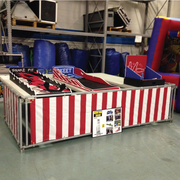 carnival game fronts party rentals michigan