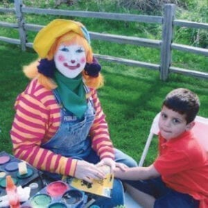 hire a clown in michigan kids entertainers entertainment party rentals