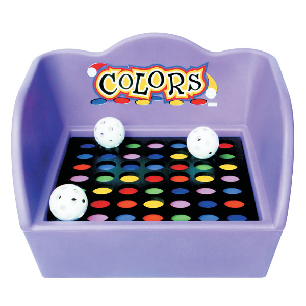 colors carnival game party rentals michigan