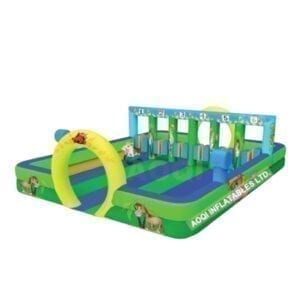 day at the derby 6 inflatable party rentals michigan