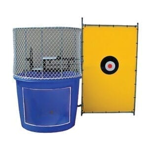 dunk tank rental Michigan
