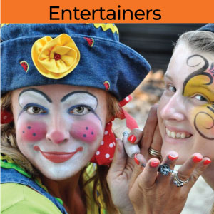 kids entertainment entertainers party rentals michigan