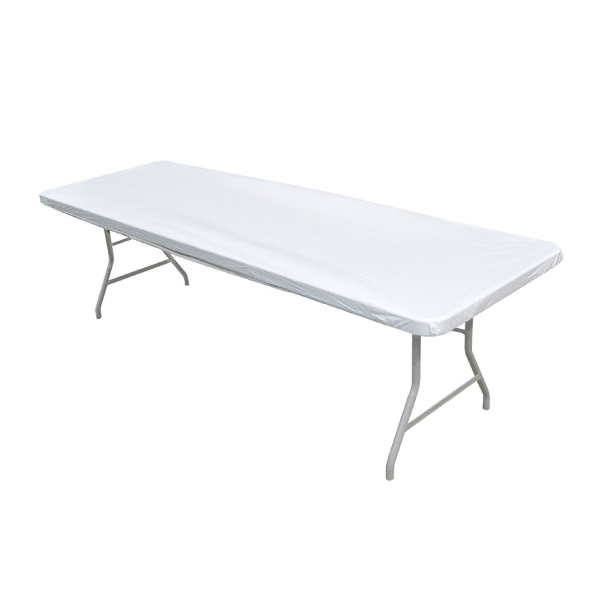 fitted table covers michigan party rentals