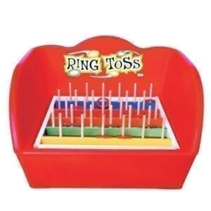 flint the ring carnival game party rentals michigan