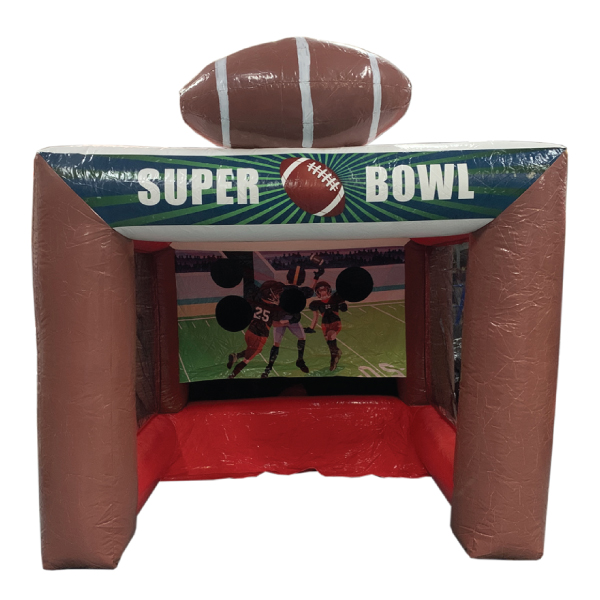 football toss inflatable party rentals michigan