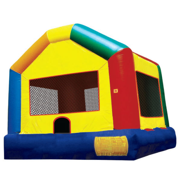 fun house inflatable bounce house party rentals michigan