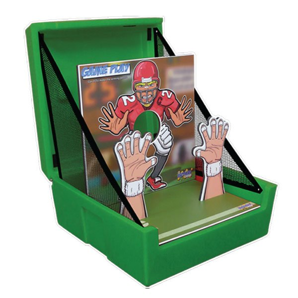 game day football carnival game party rentals michigan