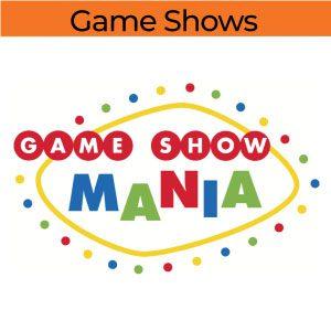 game show rentals michigan 200