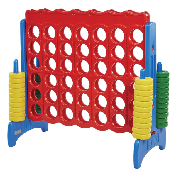 giant connect 4 party rentals michigan