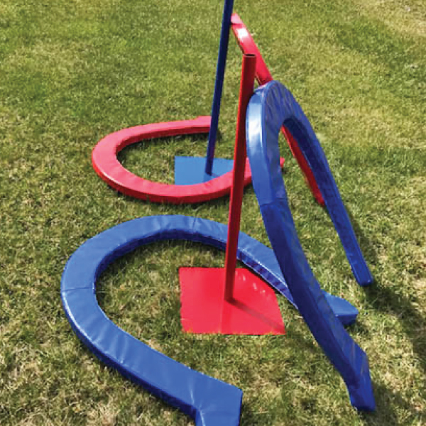 giant horse shoes party rentals michigan