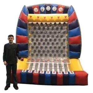 giant pinko inflatable party rentals michigan