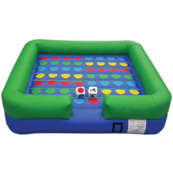 giant inflatable twister rental party rentals michigan