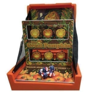 Great Pumpkin Carnival Game Party Rentals Michigan