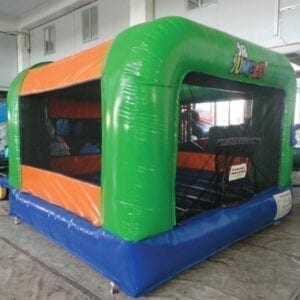 jr bounce house green 10x10 bounce house inflatables party rentals michigan novi farmington hills bloomfield hills west bloomfield canton