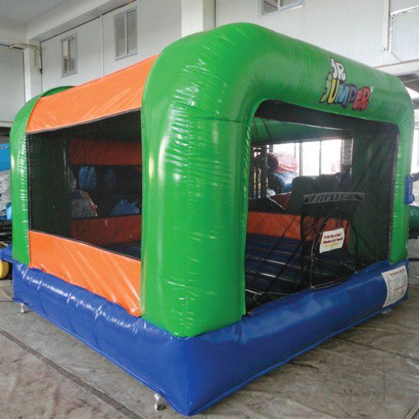 jr bounce house green 10x10 bounce house inflatables party rentals michigan novi farmington hills bloomfield hills west bloomfield canton
