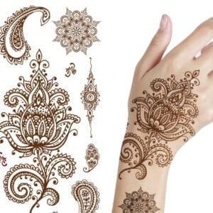 henna tattoo artist michigan entertainment