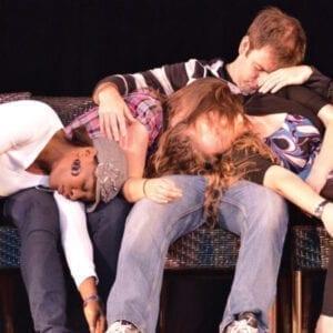 hypnotist show in michigan entertainment