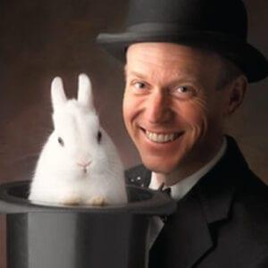 hire a magician in Michigan magic kids entertainment