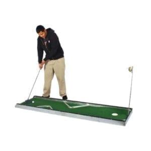 9-hole mini golf rental party rentals michigan