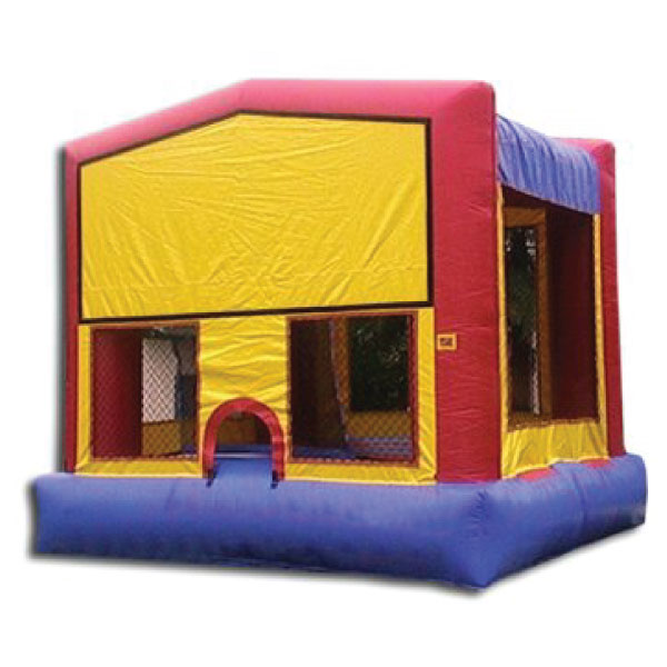 module bounce house inflatable party rentals michigan