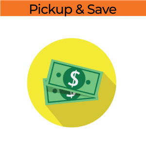 pickup and save inflatable party rentals michigan 100