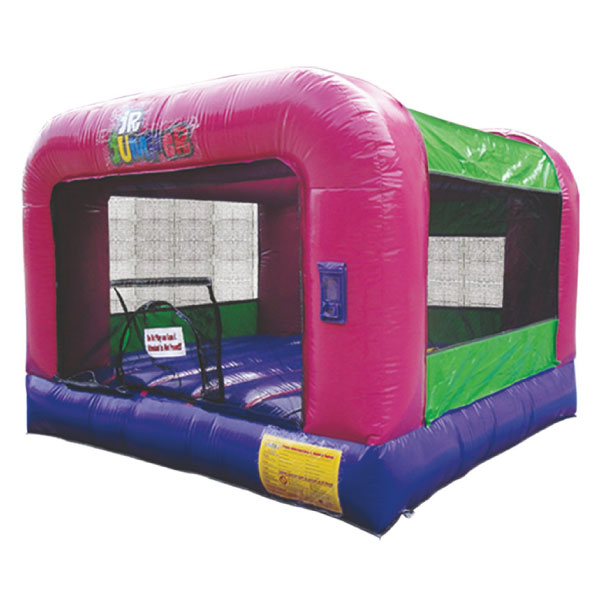 jr bounce house pink 10x10 bounce house inflatables party rentals michigan novi farmington hills bloomfield hills west bloomfield canton