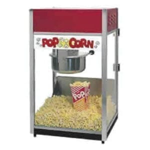 popcorn machine rental michigan party rentals