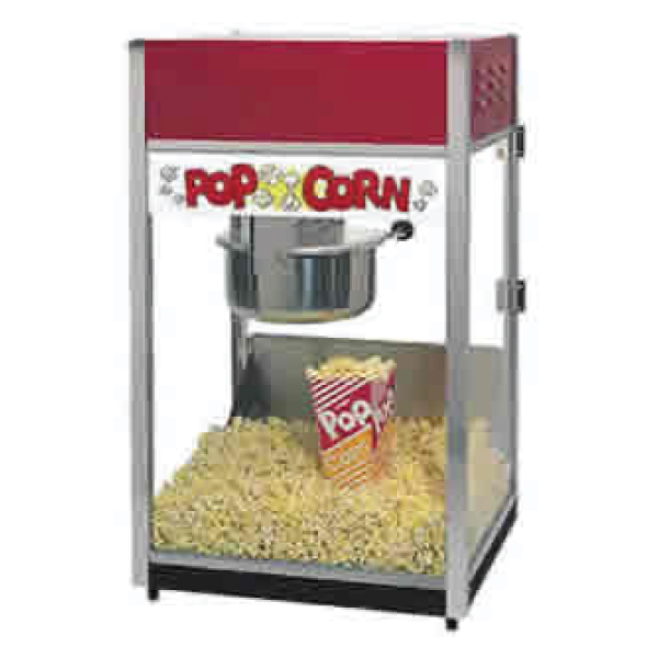 popcorn machine rental michigan party rentals