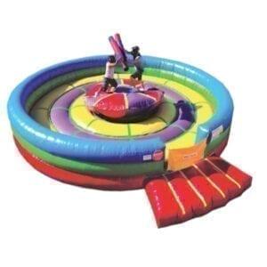 rock n joust rental inflatable party rentals michigan