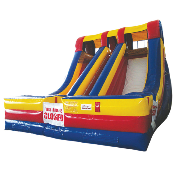 inflatable giant slide rental michigan party rentals