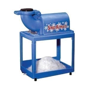 snow cone machine rental michigan party rentals