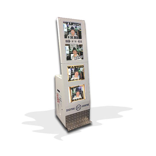 strip photo booth rental michigan 9