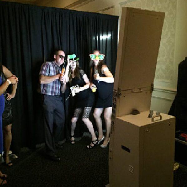 strip photo booth rental michigan 7